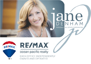 jane denham comox valley realtor